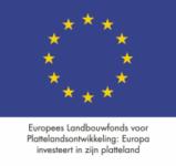 Logo Europees Landbouwfonds voor Plattelandsontwikkeling